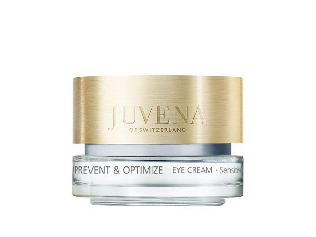 Juvena P&O Eye Cream Sensitive 15 ml