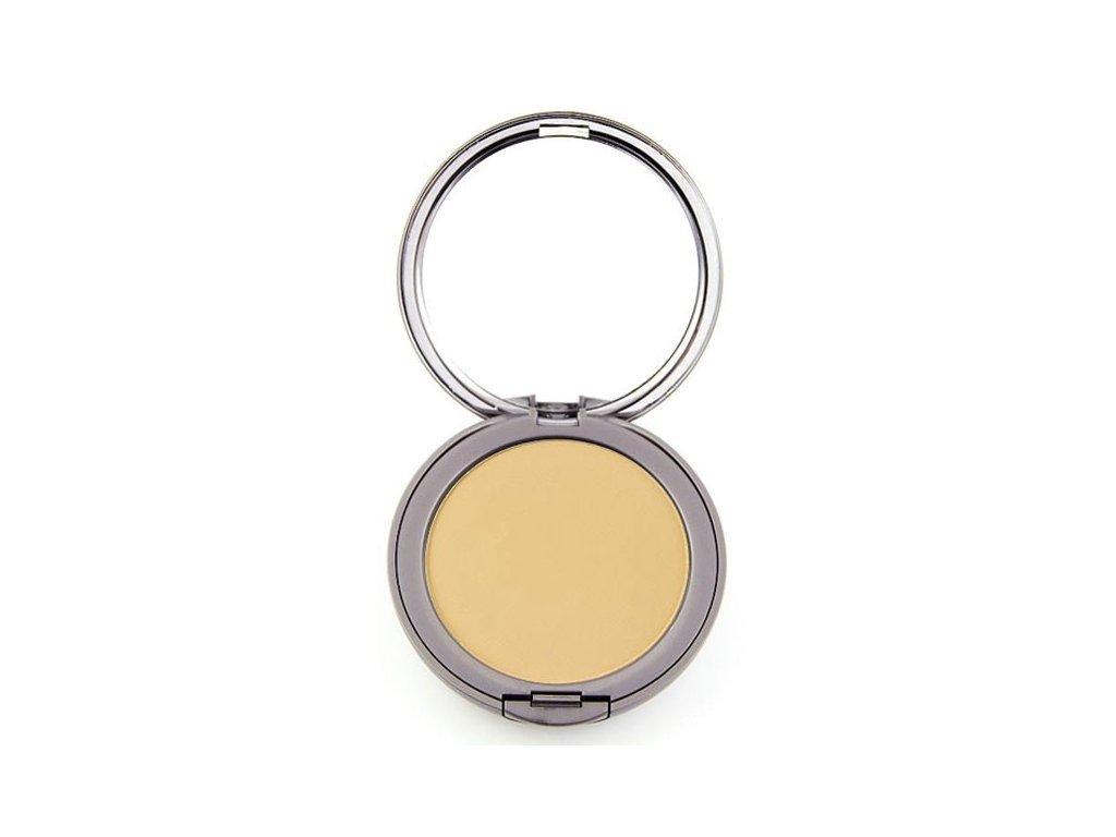 Kardashian BeautyKompaktní pudr (Dual Foundation Compact) 7 ml (Odstín Kurve Med Beige)