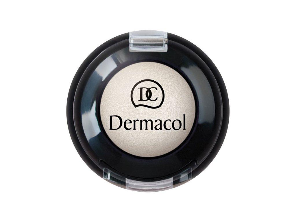 Dermacol BonBon oční stíny (BonBon Eye Shadow Wet & Dry) 0,6-0,7 g (Odstín č.172)