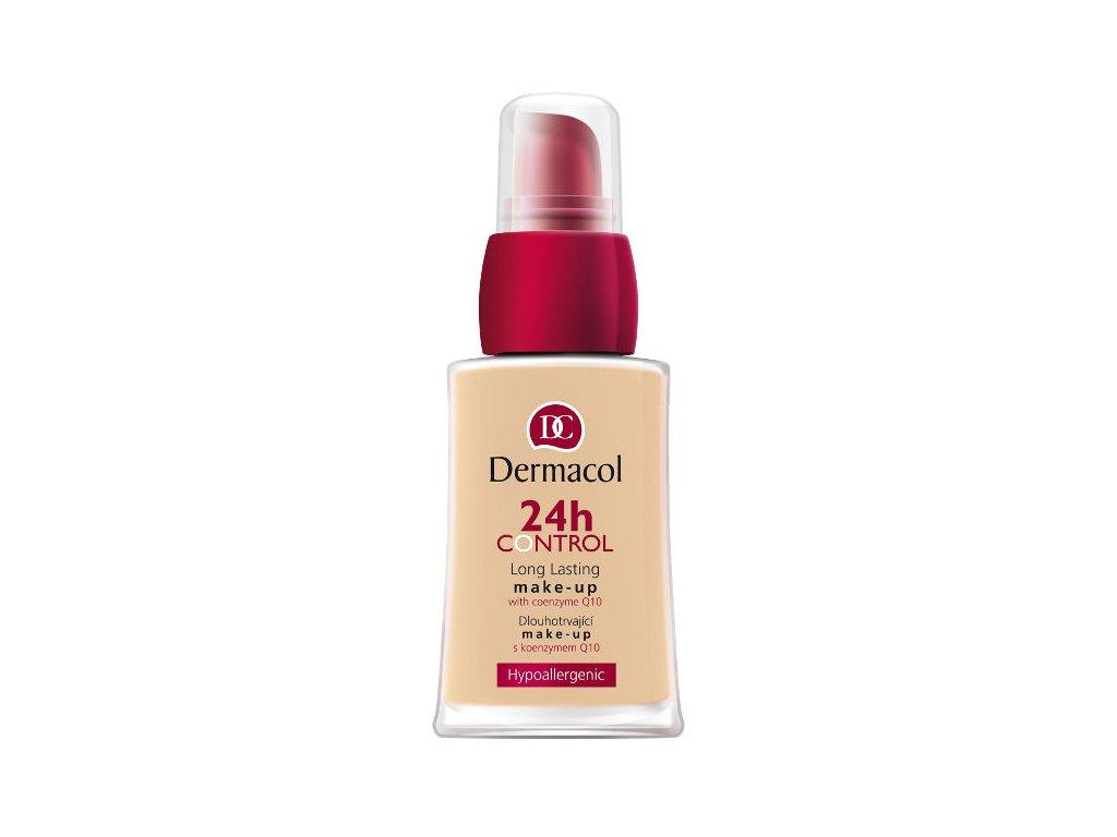 Dermacol Dlouhotrvající dotekuodolný make-up (24h Control Make-Up) 30 ml (Odstín č.0)