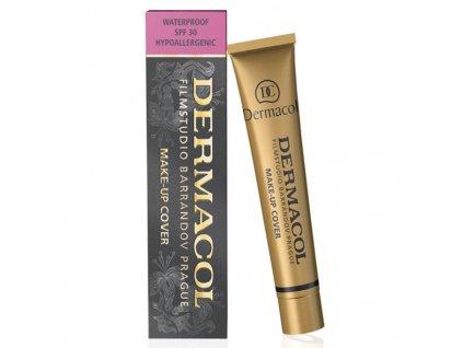 Dermacol Voděodolný extrémně krycí make-up (Make-Up Cover) 30 g (Odstín 214)