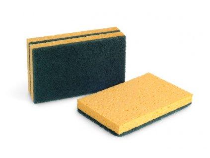 97070214 SPX XLarge viscous sponge x3 unpacked