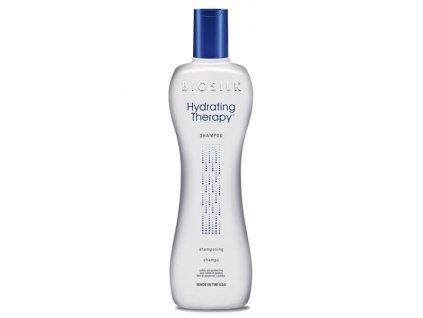 Biosilk Hydrating Therapy Hydratační šampon (Hydrating Shampoo) 355 ml (Objem 355 ml)