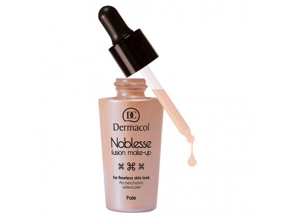 Simulace NOBLESSE Make Up KOMP 04