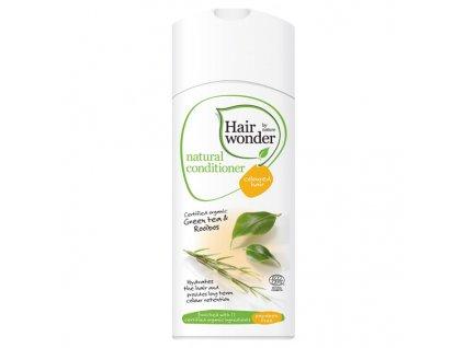 Hairwonder Přírodní kondicionér pro barvené vlasy 200 ml
