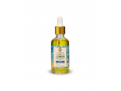 Natura Siberica Rakytníkový olejový komplex pro poškozené vlasy, 50 ml