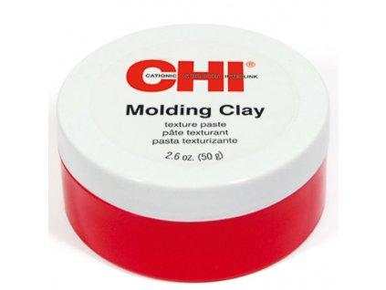 CHI Molding Clay Stylingová pasta na vlasy (Texture Paste) 74 g