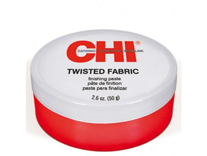 CHI Twisted Fabric Stylingová pasta na vlasy (Finishing Paste) 74 g