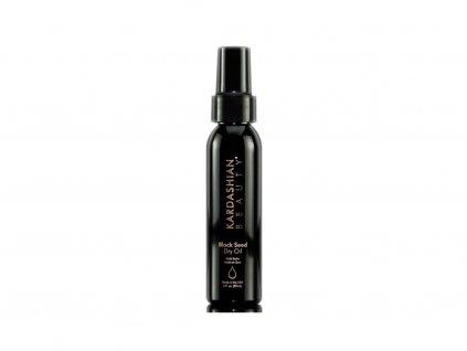 Kardashian Beauty Omlazující vlasový olej (Black Seed Dry Oil) 89 ml
