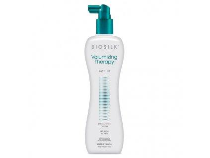 Biosilk Volumizing Therapy Emulze pro objem vlasů (Root Lifter) 207 ml