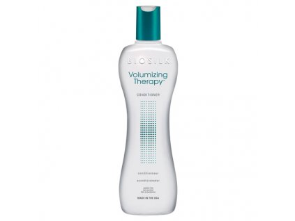 Biosilk Volumizing Therapy Kondicionér pro objem vlasů (Silk Infused Volumizing Conditioner) 355 ml
