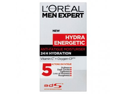 L'Oréal Paris Men Expert Hydra Energetic hydratační krém pro muže 50 ml