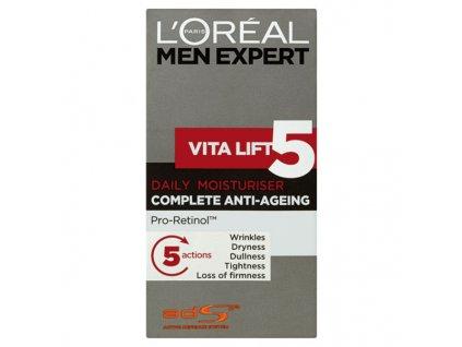L'Oréal Paris Men Expert Vita Lift 5 hydratační krém pro muže 50 ml