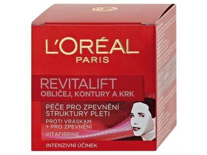 L'Oréal Paris Revitalift péče pro zpevnění struktury pleti 50 ml