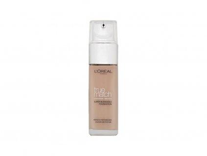 L'Oréal Paris True Match Sjednocující a zdokonalující make-up 30 ml (Odstín Golden Amber)