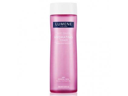 Lumene Soft Touch Hydratační toner 200 ml