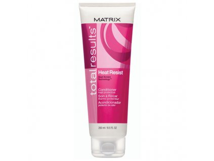 Matrix Total Results Kondicionér chránící před teplem (Heat Resist Conditioner) 250 ml