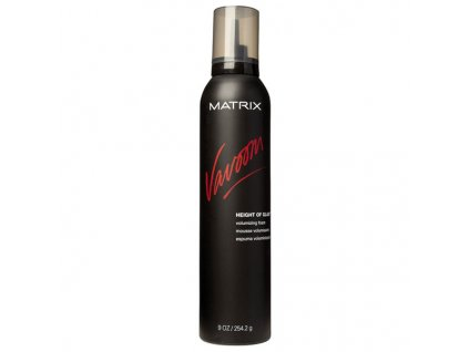 Matrix Vavoom Tužící pěna pro objem vlasů (Height of Glam Volumizing Foam) 250 ml
