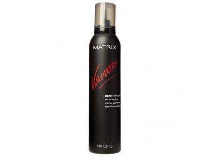Matrix Vavoom Tužící pěna pro objem vlasů (Height of Glam Volumizing Foam) 250 ml