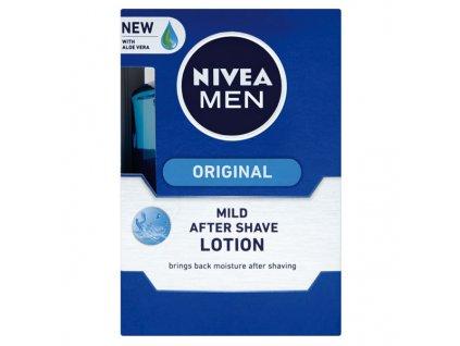 Nivea Men voda po holení pro muže Original 100 ml
