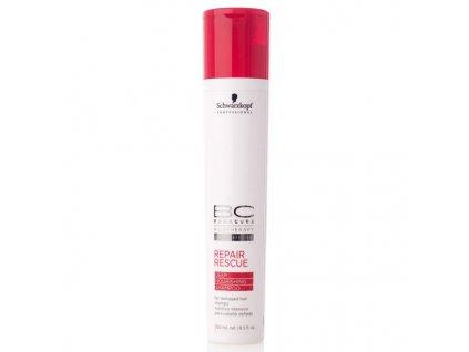 Schwarzkopf Professional BC Bonacure Šampon pro poškozené vlasy (Repair RescueShampoo) 250 ml
