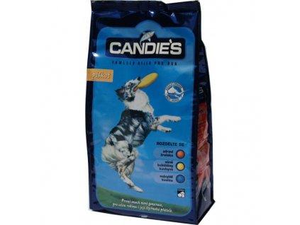 Candie's Piškot pamlsek pro psy 130 g