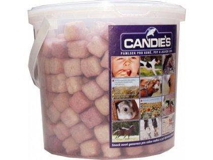 Candie's Baby pamlsek pro koně a lidi 500 g
