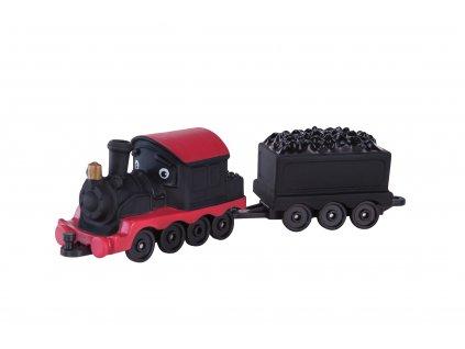 38500 38506 Puffer Pete and Coal Wagon1 681326385066