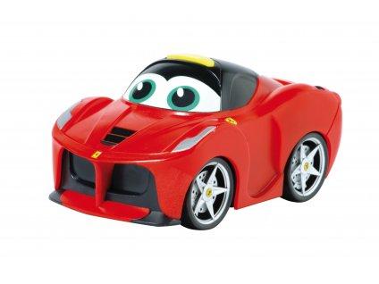 EP02299 Ferrari zmáčkní a jeď2 8595582222992