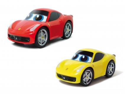 EP02005 RC auto Ferrari 458 11 8595582220059