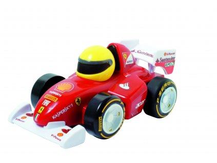 EP02006 RC auto Ferrari F1 Infra 8595582220066