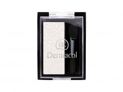 Dermacol Mono oční stíny (Mono Eye Shadow) 2,6 g (Odstín č.6)