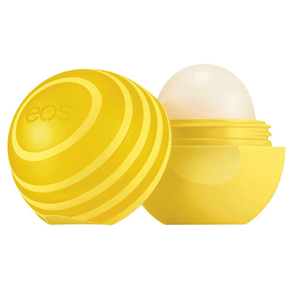 EOS Balzám na rty citronový s SPF15 (Lemon Twist with SPF 15) 7 g