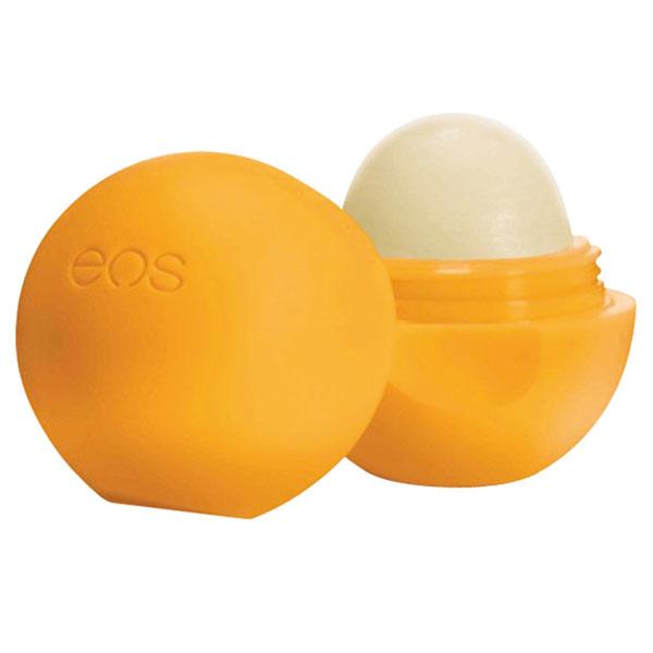 EOS Balzám na rty léčivá mandarinka (Medicated Tangerine) 7 g