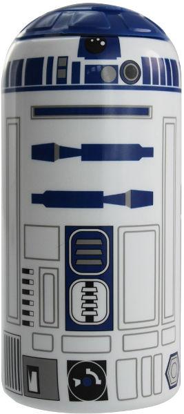 EP Line Star Wars koupelový a sprchový gel Robot R2-D2 pro děti 300 ml