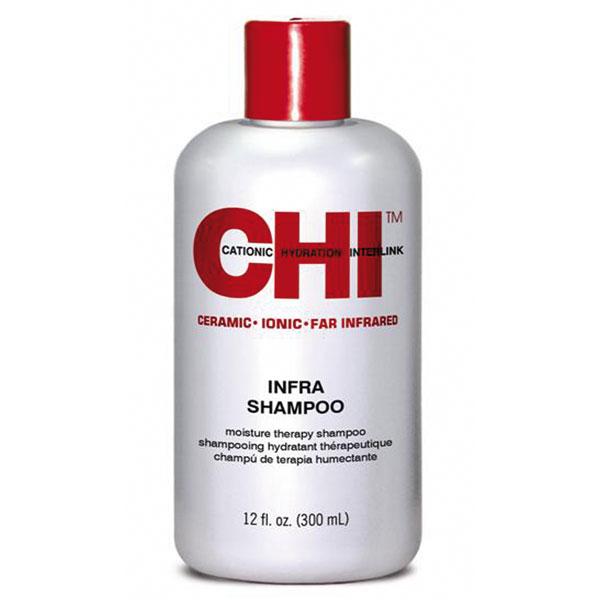 CHI Infra Hydratační šampon (Moisture Therapy Shampoo) 300 ml