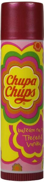 Chupa Chups balzám na rty s ovocnou příchutí 3,5 g Varianta: borůvka