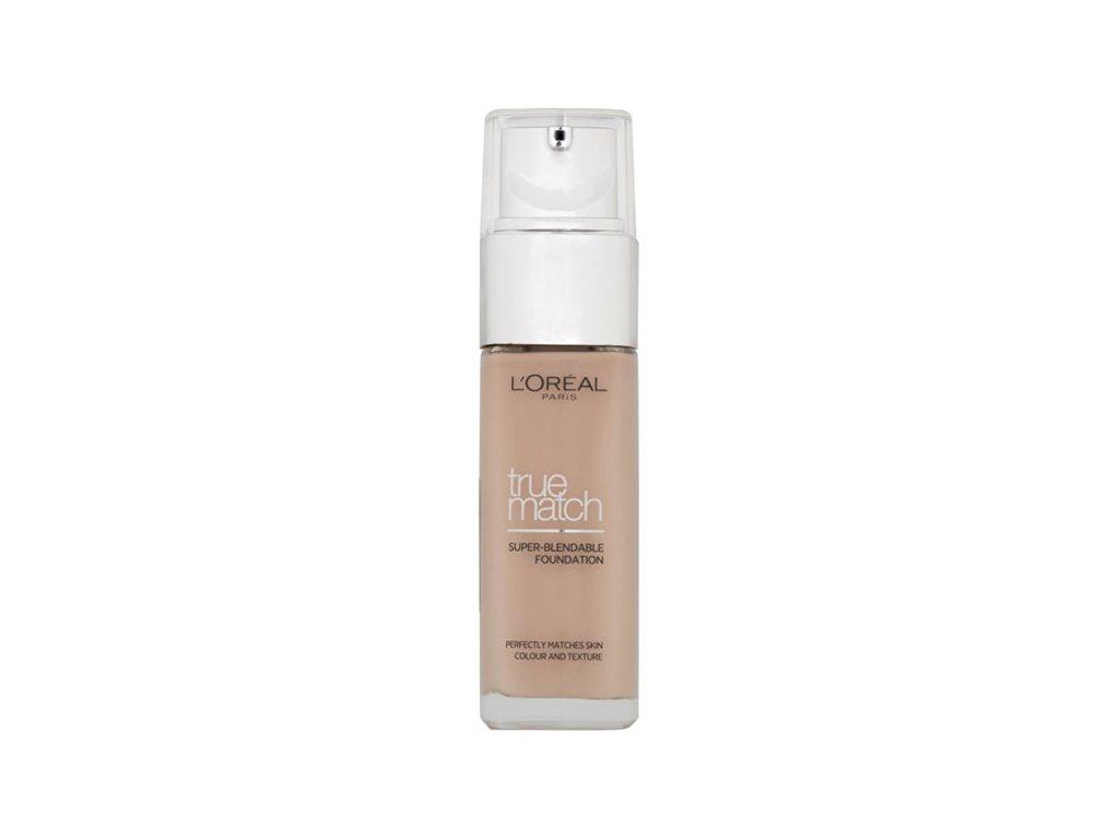 L'Oréal Paris True Match Sjednocující a zdokonalující make-up 30 ml Odstín: Rose Ivory