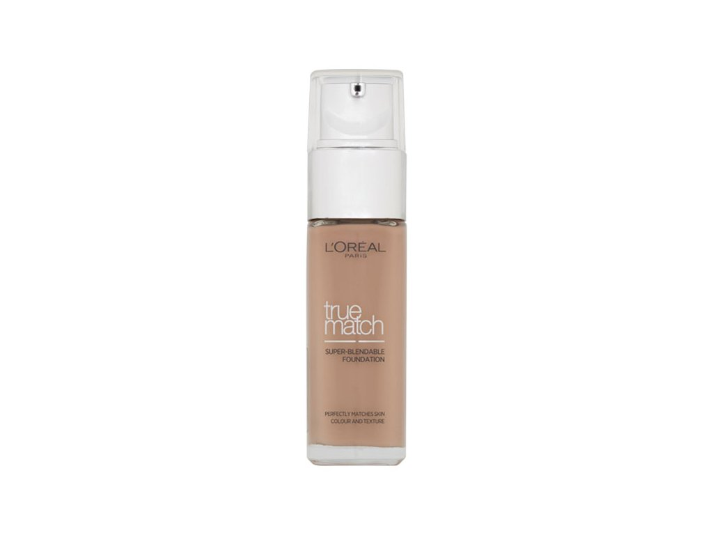 L'Oréal Paris True Match Sjednocující a zdokonalující make-up 30 ml Odstín: Ivory
