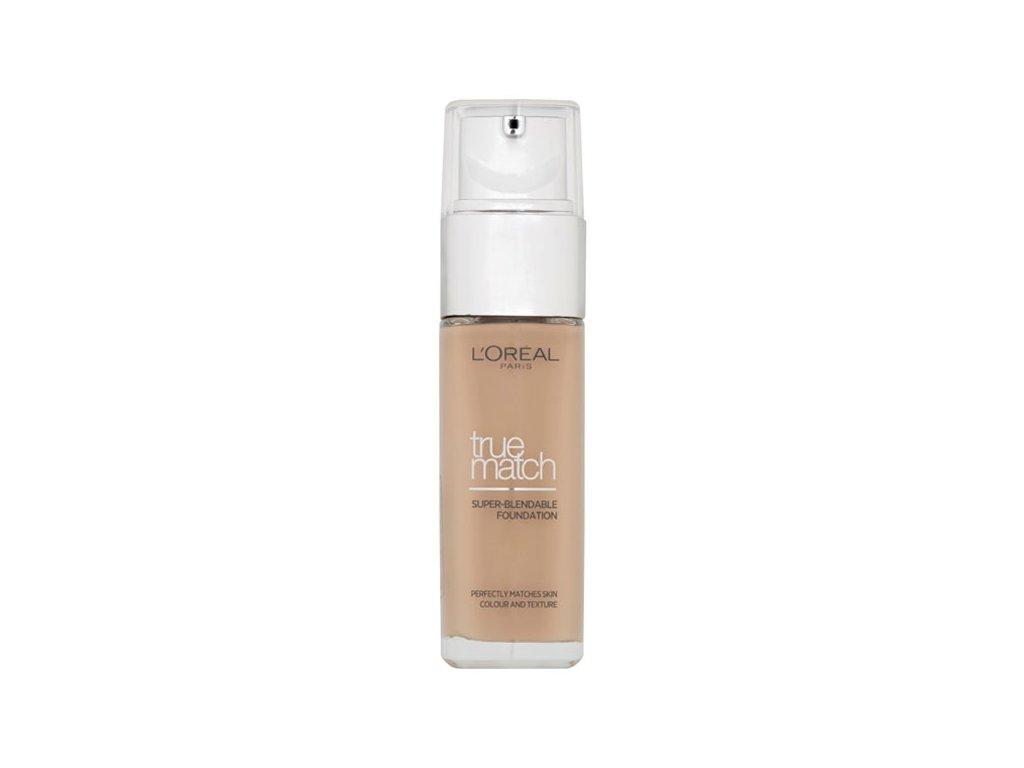 L'Oréal Paris True Match Sjednocující a zdokonalující make-up 30 ml Odstín: Rose Sand