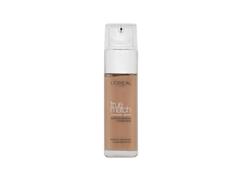 L'Oréal Paris True Match Sjednocující a zdokonalující make-up 30 ml Odstín: Golden Amber