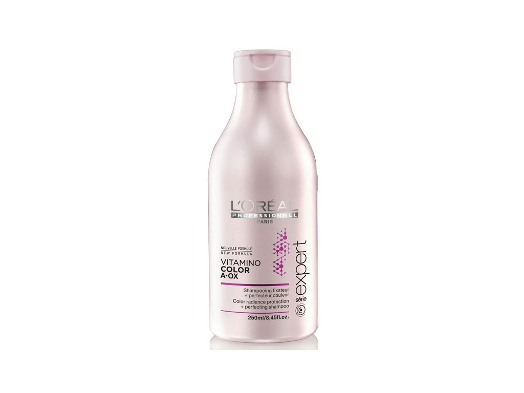 L'Oréal Professionnel Série Expert Šampon pro barvené vlasy (Vitamino Color AOX Shampoo) Balení: 250 ml