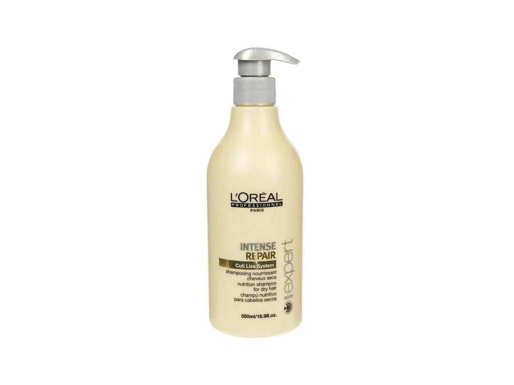 L'Oréal Professionnel Série Expert Šampon pro suché vlasy (Intense Repair Shampoo) Balení: 500 ml