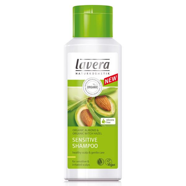 Lavera Hair Pro Sensitive Zklidňující šampon 200 ml