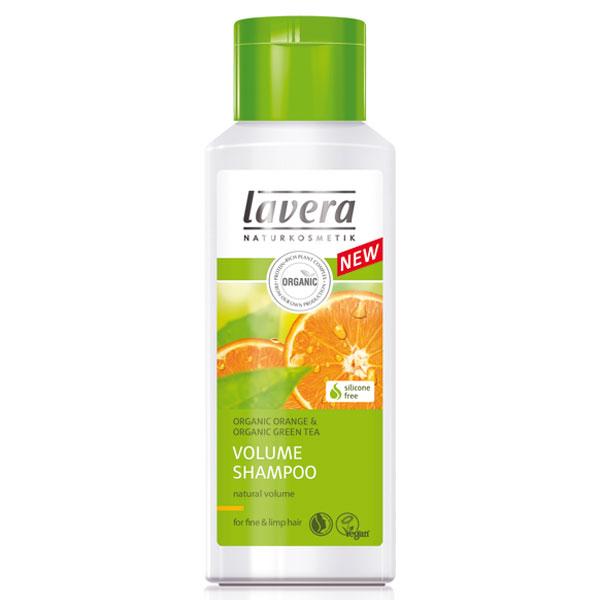 Lavera Hair Pro Volume Šampon pro objem slabých vlasů 200 ml