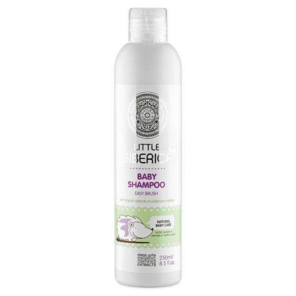 Little Siberica Dětský šampon pro snadné rozčesávání 250 ml