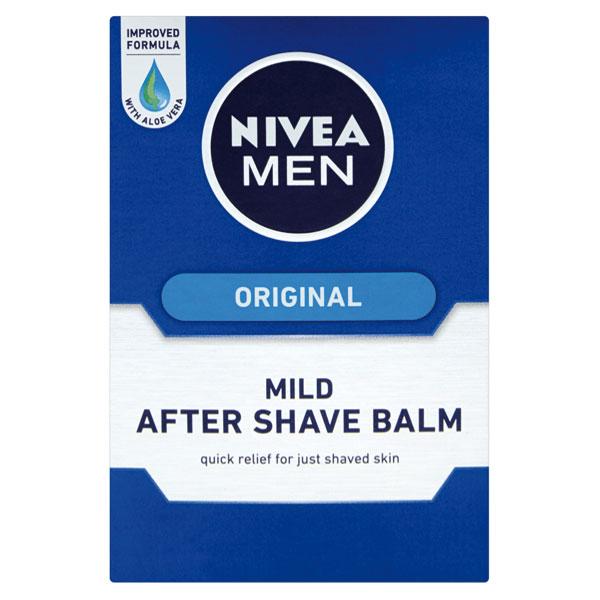 Nivea Men balzám po holení pro muže Original 100 ml