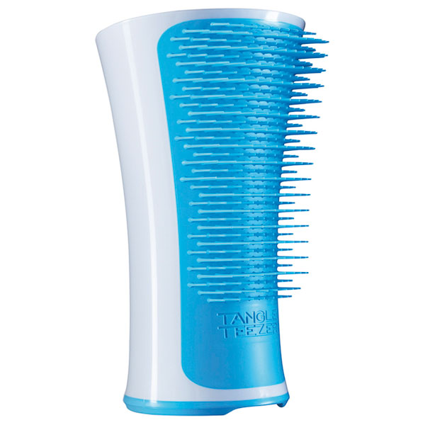 Tangle Teezer Aqua Splash Hřeben na vlasy Blue Lagoon