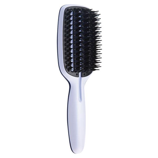 Tangle Teezer Blow-Styling Foukací kartáč na polodlouhé vlasy (Half Paddle For Short to Medium Hair)