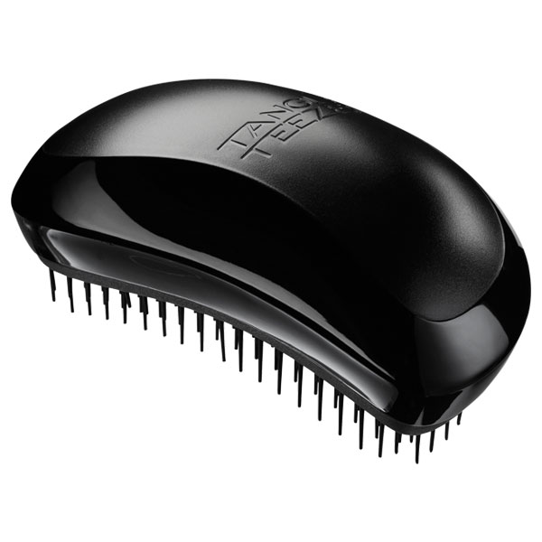 Tangle Teezer Salon Elite Hřeben na vlasy Midnight Black
